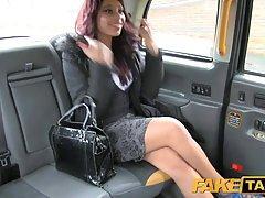 Вызвать такси с минетом в подарок #5